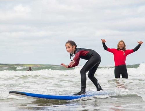Explore Adventure Sligo Summer Camps