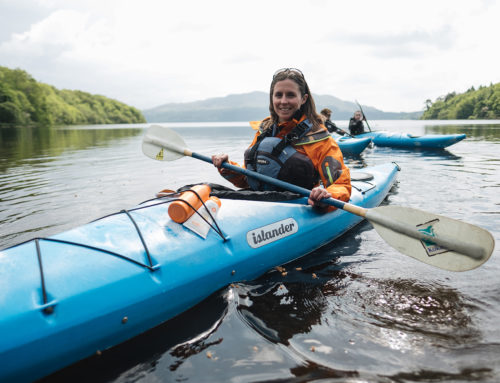 Escape to the Wild Atlantic with an Adventure Sligo weekend