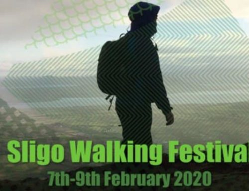 2020 Sligo Walking Festival