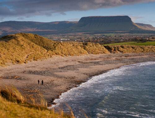 Age is but a number – Adventures in Sligo for the Young at Heart